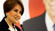 Meral Akşener Yeni Parti İçin Düğmeye Bastı ! A Takımı Belli Oldu