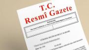 24 Haziran Atama Kararları Resmi Gazete'de Yayımlandı