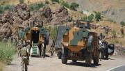 PKK'dan Üs Bölgesine Hain Saldırı! Şehit Haberi Geldi