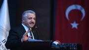 Bakan Arslan Açıkladı: TCDD Çok Sayıda Personel Alımı Yapacak