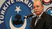 Türkiye Kamu-Sen Toplu Sözleşme Taleplerini Belirledi
