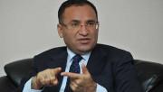 Başbakan Yardımcısı Bozdağ: Kılıçdaroğlu Tutuklanamaz !