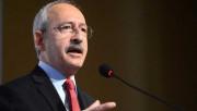 CHP Lideri Kılıçdaroğlu'ndan Akıncı Üssü Davasına Müdahillik Talebi