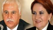 Son Dakika ! Koray Aydın MHP'den Ayrılıyor, Meral Akşener'in Partisine Katılıyor