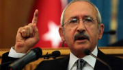 CHP Lideri Kılıçdaroğlu: MİT Tırları Devletin Değil Birilerinin Sırrıdır!