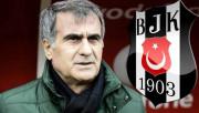 Beşiktaş Teknik Direktörü Şenol Güneş Savcılığa İfade Verdi