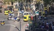 İspanya'da Terör Saldırısı! Ölü ve Yaralılar Var