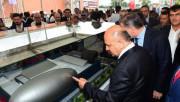 Başbakan Yardımcısı Işık: Türksat 6A'yı 2020'de Fırlatmayı Hedefliyoruz!