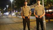 26 Yıl Sonra Bekçiler Sokaklarda ! İşte Müdahale Edilen Vukuatlar