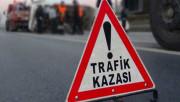 Son Dakika ! Bir Yolcu Otobüsü Kazası Daha! Çok Sayıda Ölü ve Yaralı Var