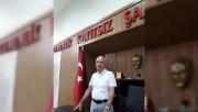 MHP'li Belediye Başkanı Beraberindeki 56 Kişiyle Beraber Partisinden İstifa Etti!