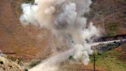 Son Dakika ! Yüksekova'da Patlama: Yaralı Askerler Var