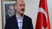 İçişleri Bakanı Soylu'dan Polis Memuruna Sürpriz