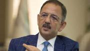 Çevre Bakanı Özhaseki'den Belediyelere Sert Uyarı!