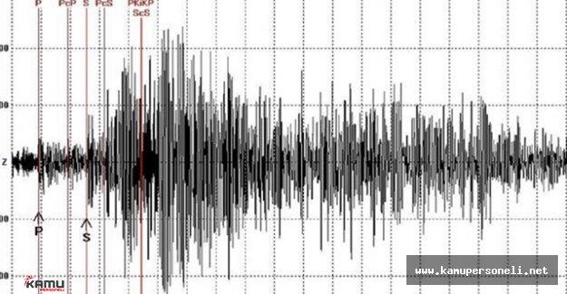 Uzmanlardan Türkiye'de Olası Depremlerin Listesi Açıklandı , O İllere Dikkat