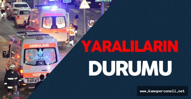 Valilik'ten İstanbul Havalimanı'ndaki Terör Saldırısı Hakkında Duyuru