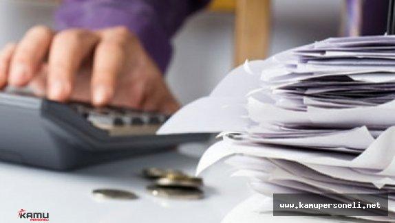 Vergi Borcu Olanlar Dikkat ! Vergi Borçlarının 4'te 3'ü Silinecek