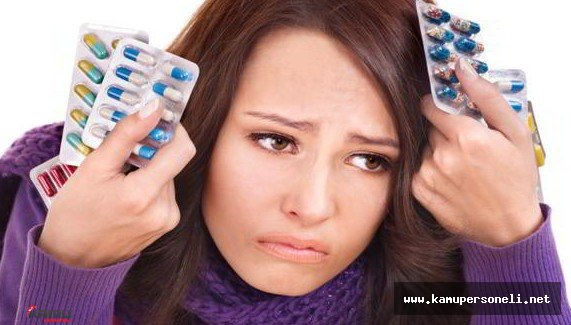Vitamin Eksikliği Migrene Sebep Oluyor