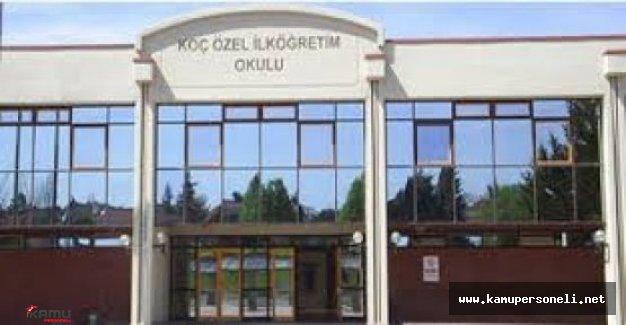 VKV Koç Özel İlkokulu ve Ortaokulu 3. ve 5. Sınıf Seviye Tespit Sınavı Sonuçları Açıklandı