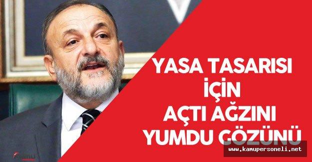 """Vural: """"PKK Egemenliğine Dayalı Bir Terör Devleti İnşa Ediliyor"""""""
