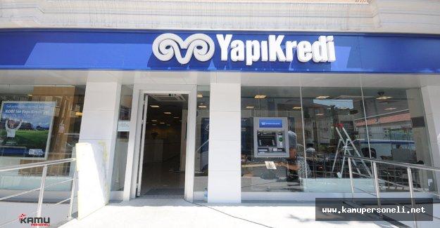 Yapı Kredi'ye Visa'dan 52 Milyon Avro Ödeme Yapıldı