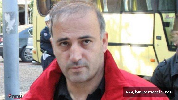 Yarbay Ali Tatar'ın Soruşturmasından Sorumlu FETÖ Zanlısı Süleyman Pehlivan Teslim Oldu