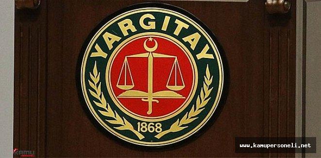 Yargıay 12 Eylül Davası Hakkında Kararını Açıkladı