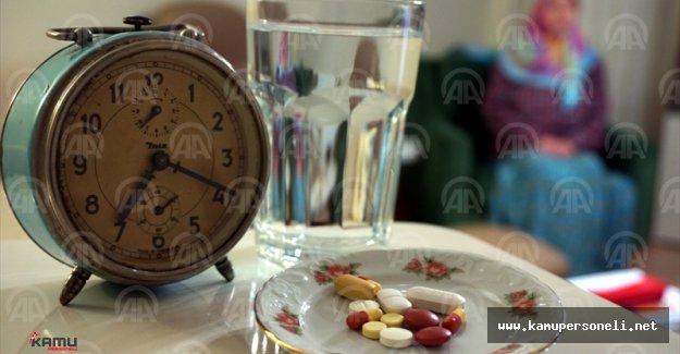 Yavaş Salınımlı İlaç İle Artık İlaç Kullananlarda Oruç Tutabilecek