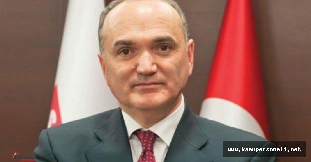 Yeni Bilim, Sanayi ve Teknoloji Bakanı Faruk Özlü Kimdir?