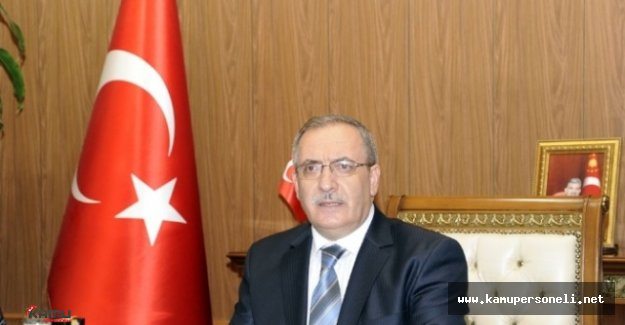 Yeni Kütahya Valisi Ahmet Hamdi Nayir Kimdir?