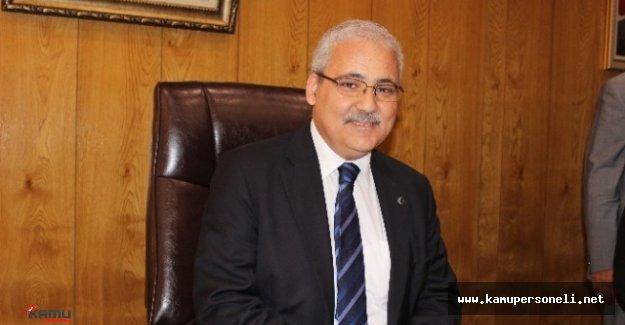 Yeni Manisa Valisi Mustafa Hakan Güvençer Kimdir?