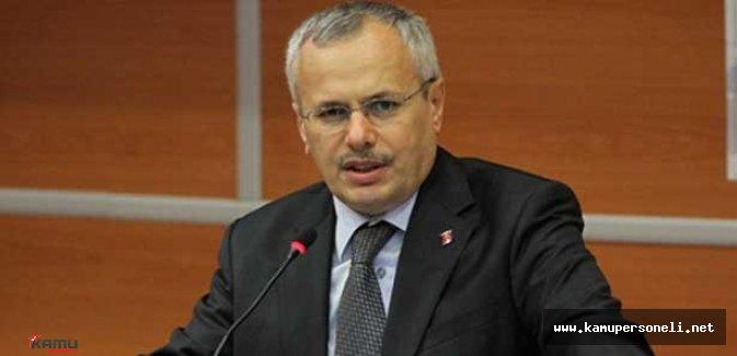 Yeni Tekirdağ Valisi Mehmet Ceylan Kimdir?