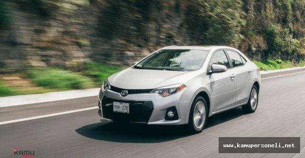 Yeni Toyota Corolla Haziran Ayında Türkiye'de