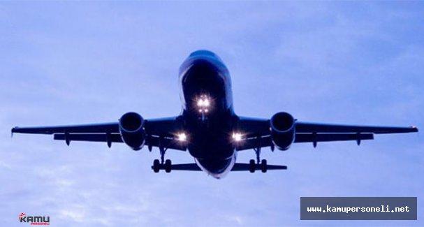 Yolcu Uçağı ile İrtibat Kesildi