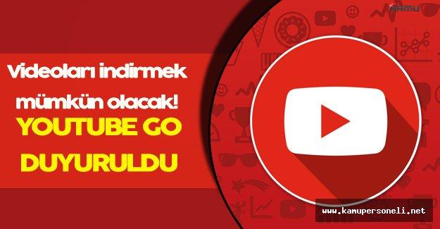 Youtube Video İndirmelerine Olanak Sağlayan Çevrimdışı Sistemi Test Edecek!