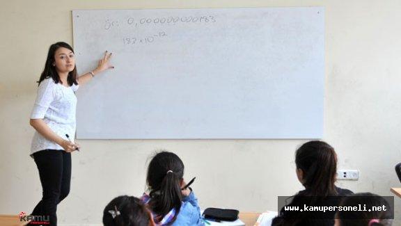 Yurt Dışında Görevlendirilecek Öğretmenleri Seçme Sınavı ve Görevlendirme Kılavuzu