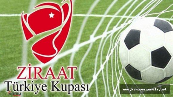 Ziraat Türkiye Kupası'nda Sezonu Planlaması Belli Oldu