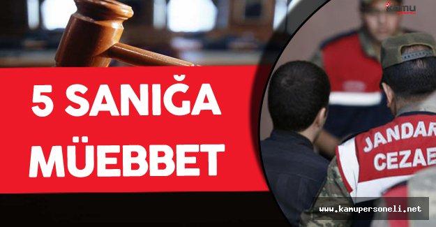 Zirve Yayınevi Cinayetlerine Dair Dava Görüldü ! 5 Sanık Ömür Boyu Hapis Cezası Aldı