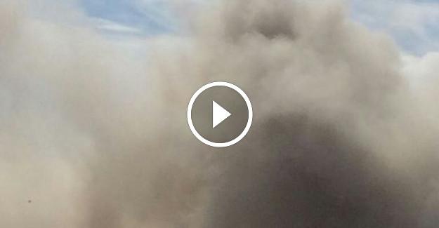 Diyarbakır#039;daki patlama anı kamerada