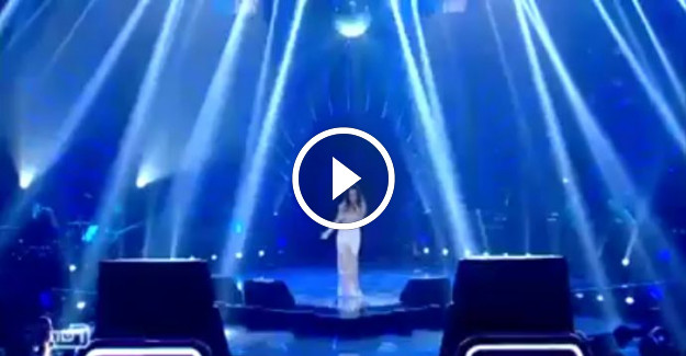 #039;Voice 2017#039; yarışmasını Türk asıllı İsrail vatandaşı Sapir Saban kazandı