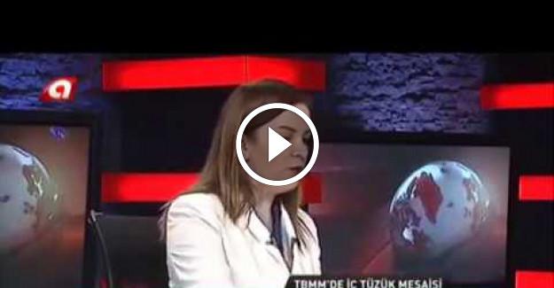 MHP'li Arzu Erdem'den PÖH Alımlarına İlişkin Önemli Açıklama