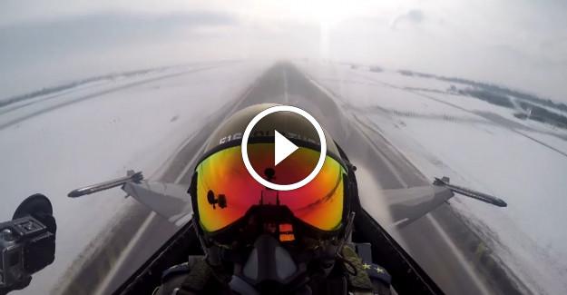 SOLOTÜRK'ü Daha Önce Böyle İzlemediniz, SOLOTÜRK Pilotundan Mesaj Var