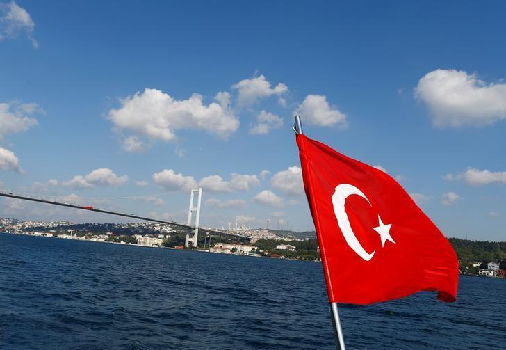 """OECD'den flaş Türkiye uyarısı: """"Ekonomi 2019'da yüzde 2.6 küçülecek"""""""