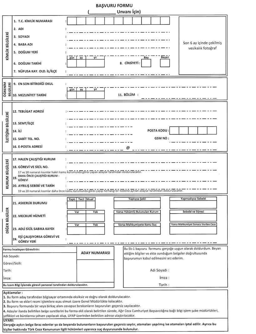Adalet Bakanlığı 12 bin 713 personel alımı için 2019 başvuru formu yayınlandı! Adalet Bakanlığı Ceza ve Tevkifevleri Genel Müdürlüğü (CTE) illere göre kadro dağılımı belli oldu!