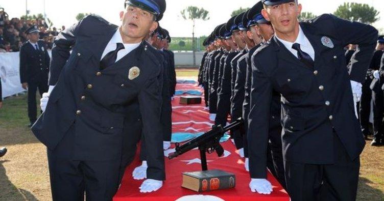 2019 yılı bay-bayan polis alımı başvuruları ne zaman başlıyor? POMEM 25. Dönem Özel Harekat (PÖH) başvuru şartları nelerdir?