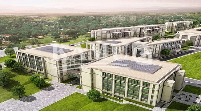İŞKUR Türk-Alman Üniversitesine daimi işçi alımı yapılacağını duyurdu!