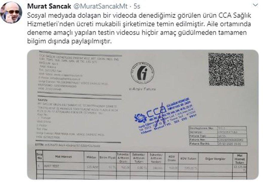 Kişiye özel corona testi mi satılıyor? Skandal hakkında Sağlık Bakanı açıklamada bulundu!