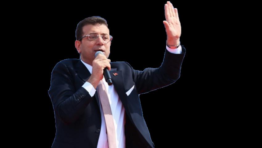 Türkiye'de sokağa çıkma yasağı ilan edilecek mi? İmamoğlu'ndan flaş sokağa çıkma yasağı açıklaması