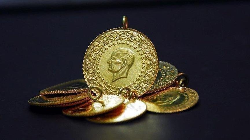 Altın fiyatları herkesi şaşırttı! 20 Nisan altın fiyatları belli oldu!
