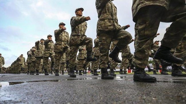 Milli Savunma Bakanlığı'den Celp İşlemleri ile ilgili önemli açıklama!